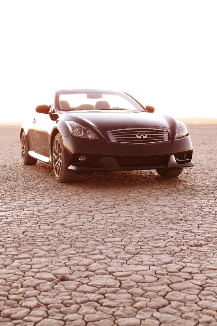 version infinity will in enter get convertible production infiniti news early performance photos to
