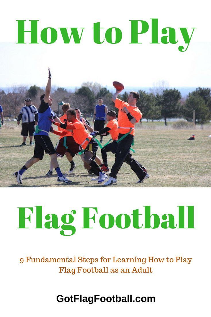 Flag football defensive plays 5 on 5
