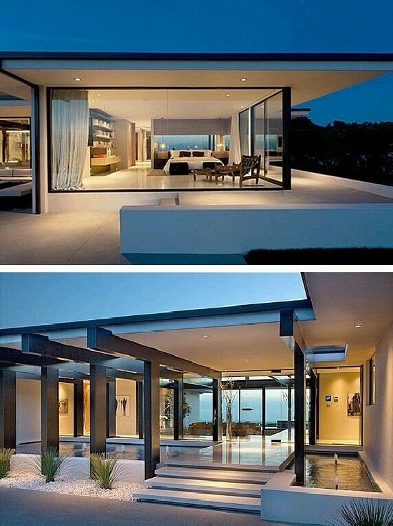 glass house interior design. All glass design Powered by  JeffThings 1579 best Architecture images on Pinterest
