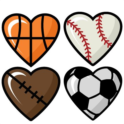231 best clip art sports images on pinterest envelopes clip art rh pinterest com clipart sports collectifs clipart for sports day black and white