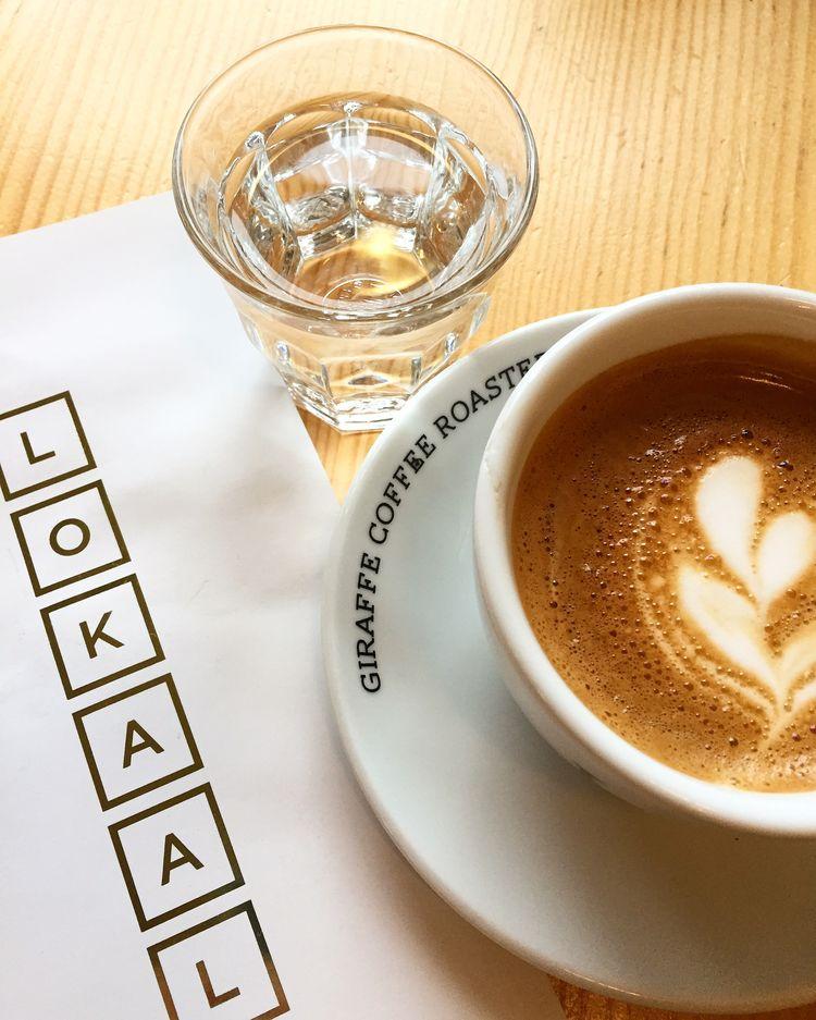 koffie nieuwe binnenweg