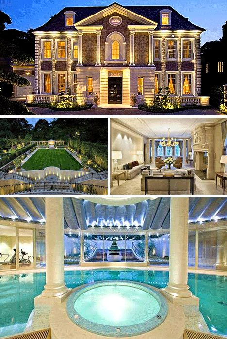 229 Best Home   Celebrity Homes / Lifestyles Of The 1% / Celebrity  Designers Images On Pinterest | Home Decor, Celebrities Homes And Celebrity