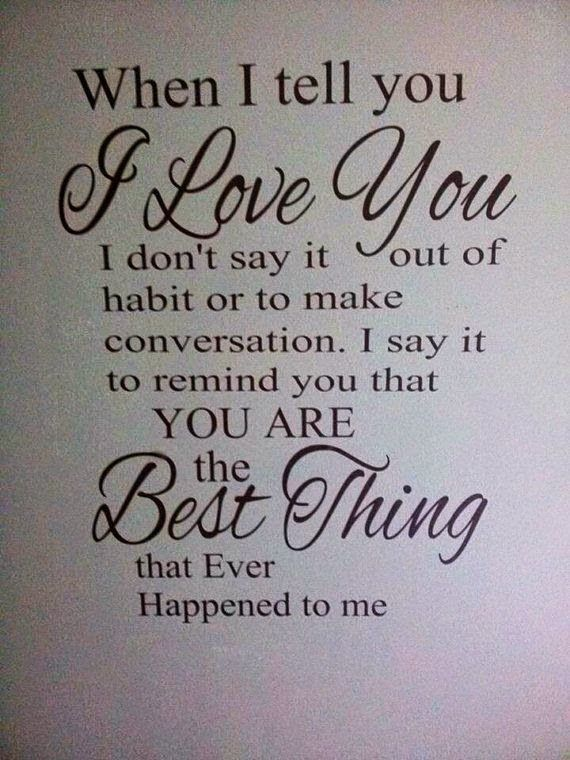 Love Quotes For Her From The Heart In English   Google Zoeken