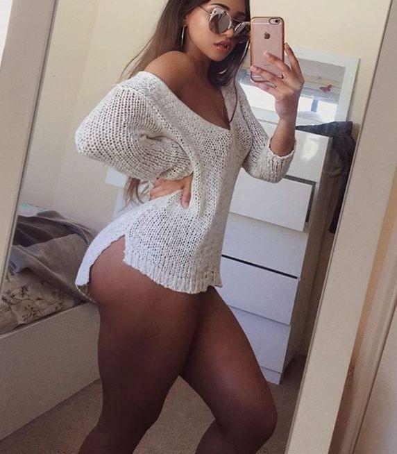 Big huge black boobs