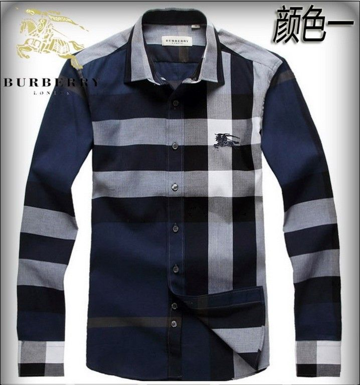 burberry shirt replica