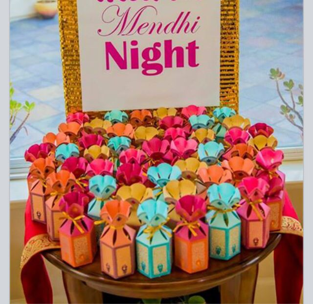 Beautiful Indian Wedding Favors Ideas Images - Styles & Ideas 2018 ...