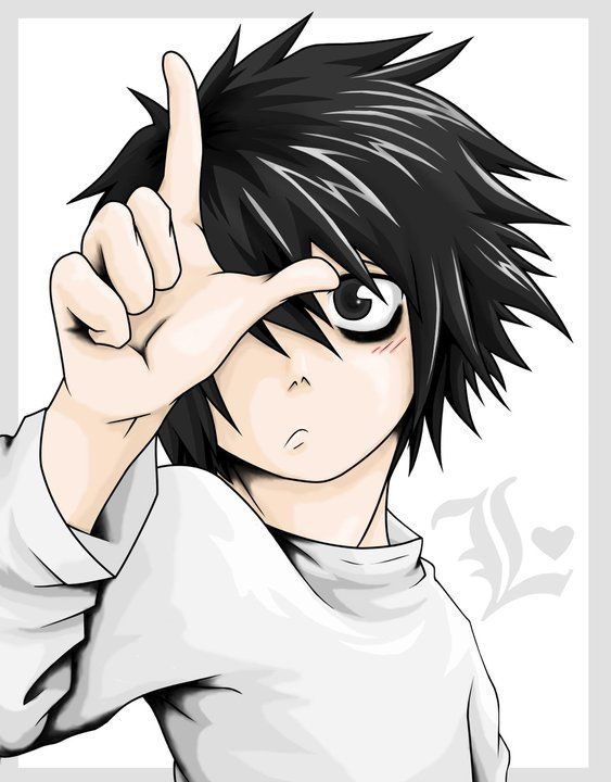 Best Death Note Images On   Funny Stuff Death Note