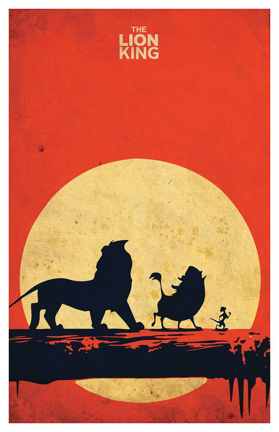 116 Best The Lion King Images On Pinterest