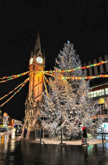 121 best Leicester images on Pinterest | Leicester, Leicester ...