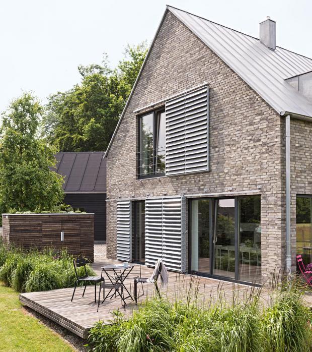 Elegant Haus Des Jahres 2015: 1. Preis