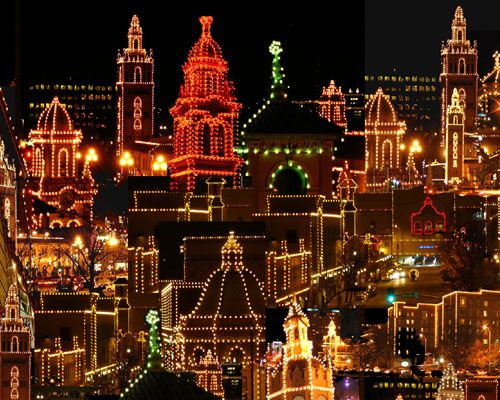 The Plaza Christmas lights Kansas City MO & 226 best City of Fountains KCMO images on Pinterest | Fountain ... azcodes.com