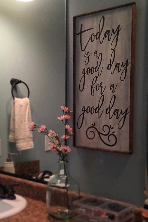 Mediapinterestcomsamazonawscomxffb - Bathroom signs for home for bathroom decor ideas